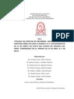contratos medicos para la humanidad