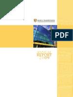 BT Annual Report Volume 1-2009
