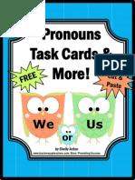 pronouns (1)