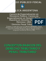 Elementos Básicos Tributario PT.1