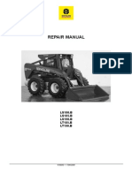 7981166-New Holland Ls180 Ls190 Service Manual | | Motor Oil on