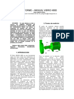 Informe - Manual Del Vibrio Adash 4900