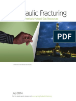 Hydraulic Fracturing Primer