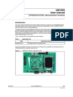 stm32-f051-wave-player