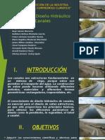 Tema 3.Diseño Hidraulico de Canales-terminado