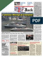 Union Jack News - June 2015