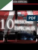 10 Misiones