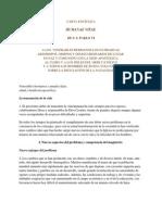 Enciclica Humanae Vitae