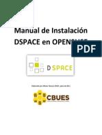 Manual de Instalacion Dspace 1.7.2