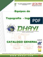 Catalogo de Presentacion DHAYI SAC 2015 a.docx