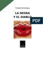 Triunfo Arciniegas_La Negra y El Diablo