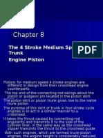 four stroke piston