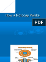 how a rotocap works