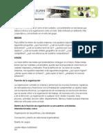 ADMINISTRACION ORGANIZACIONAL (1)