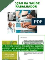 Promoção Da Saúde_trabalhador