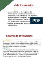Clase 2 Control de Inventarios.ppt