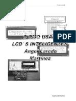 Como Usar Lcd