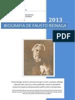 1-Biografia de Fausto