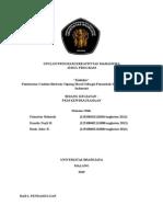 Proposal Pkm AISI
