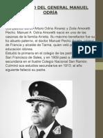 Gobierno de Manuel Odria. Grupo 3.pptx