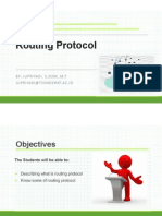 12 Meeting Routing Protocol