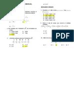 3examen Mensual Química II