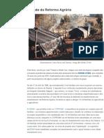 USINA 25 Anos - Cidade Da Reforma Agrária _ ArchDaily Brasil