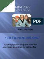 Themo Lobo Mampato