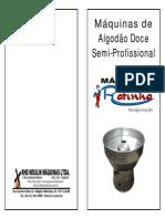 Manual Portugues Semiprofissional