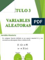CLASE 6 - Probabilidad y Estadística