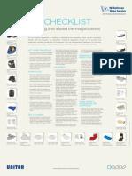 50x70-Poster SafetyChecklist Lowres