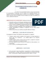 Reglamento Interno de Rotaract Club Chimbote