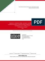 Ferreira & Gutierrez - Consideraciones Politicas y Sociales Del Proyecto Neoliberal en Chile - 1978-1990