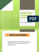 ANESTESIA FUERA DEL QUIROFANO.pptx