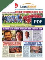 Fiji Sun USA  June 15