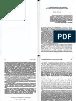 Pardo - La Problematica Del Metodo de Las Ciencias
