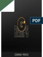 G-ramps Profile Eng