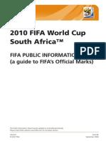 Sobre La Copa Mundial Sudáfrica 2010 - JPR