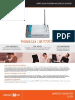 Datasheet Di-524 i1 01(Ww)