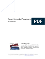 Why Should I Get an NLP Certification