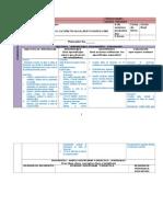 1. MATEMÁTICAS 3° PLANEACIÓN DE CLASE version