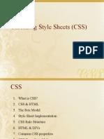 CSS v1