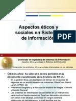 Etica en Los Sistemas de Informacion (1)