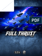 Full Thrust Lite (New English Version)
