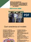 Modelo de Abordaje Institucional