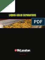 Liquid-Solid Separator Brochure