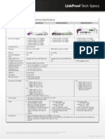 Radware-4008 Data Sheet