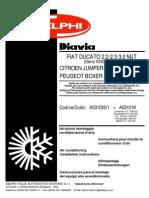 Manual Fiat Ducato 2.3 Mjt_x250_noac