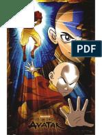 3D&T - Avatar - Taverna Do Elfo e Do Arcanios