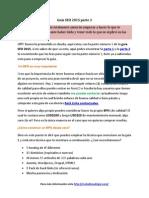 Guía SEO 2015 Parte 3